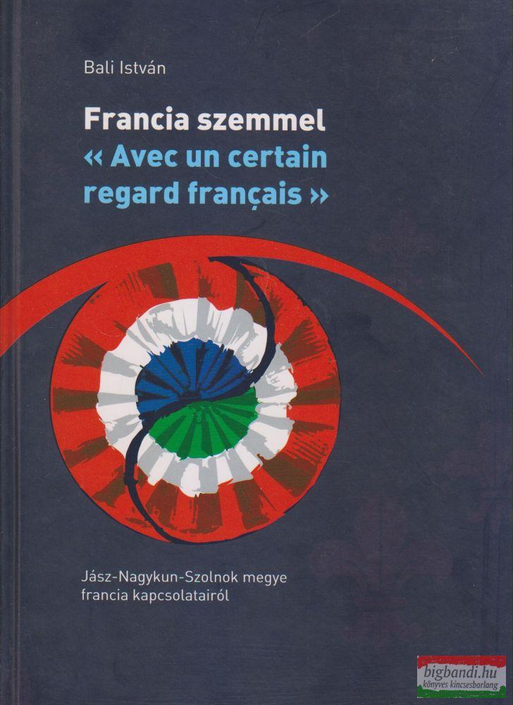 Francia szemmel / Avec un certain regard francais