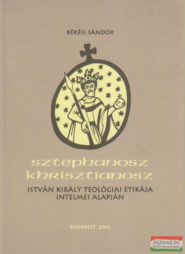 Sztephanosz Khrisztianosz