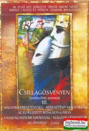 Csillagösvényen III.