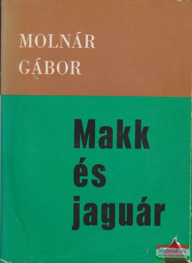 Makk és jaguár