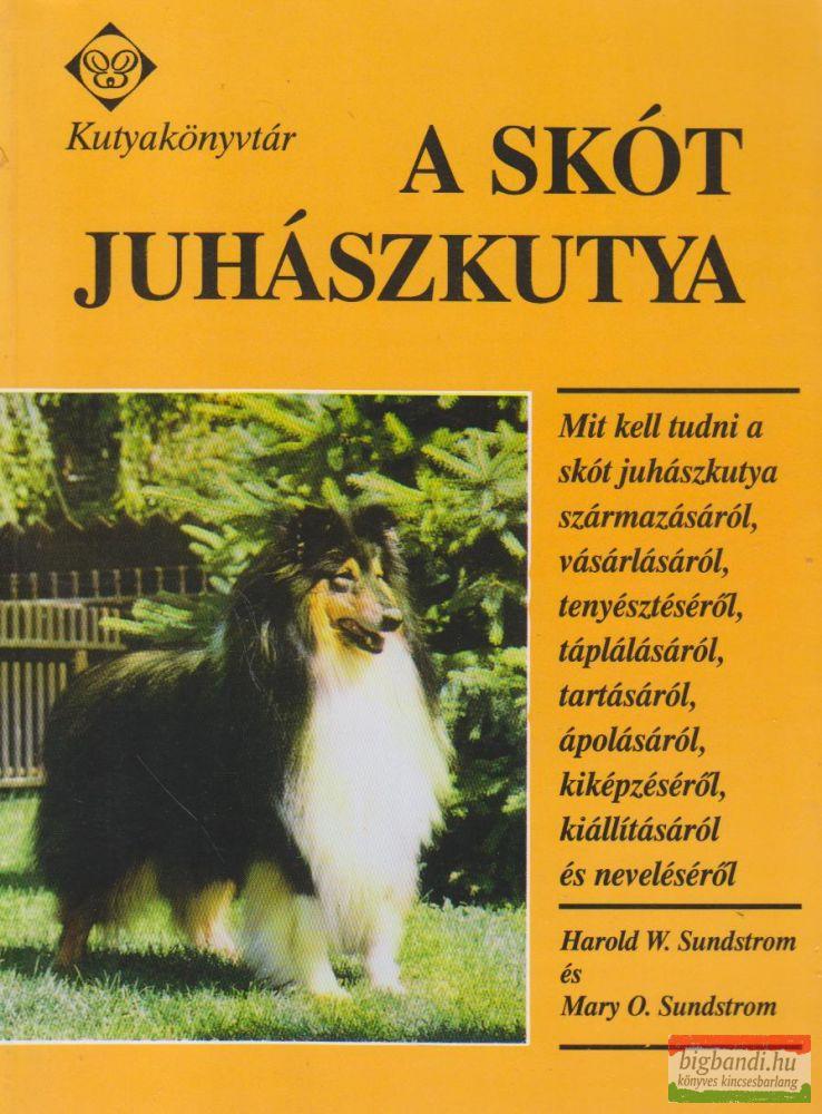 A skót juhászkutya - Kutyakönyvtár