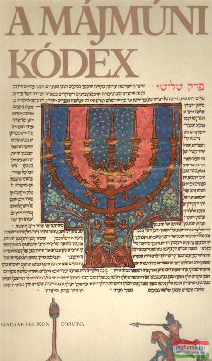 A Májmúni kódex