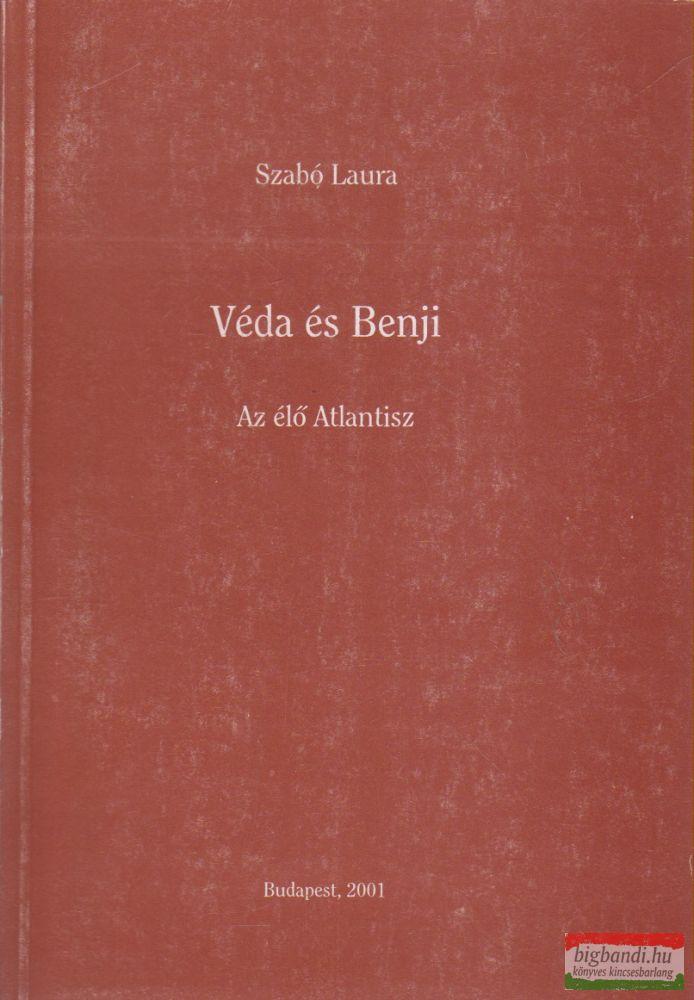 Véda és Benji - Az élő Atlantisz