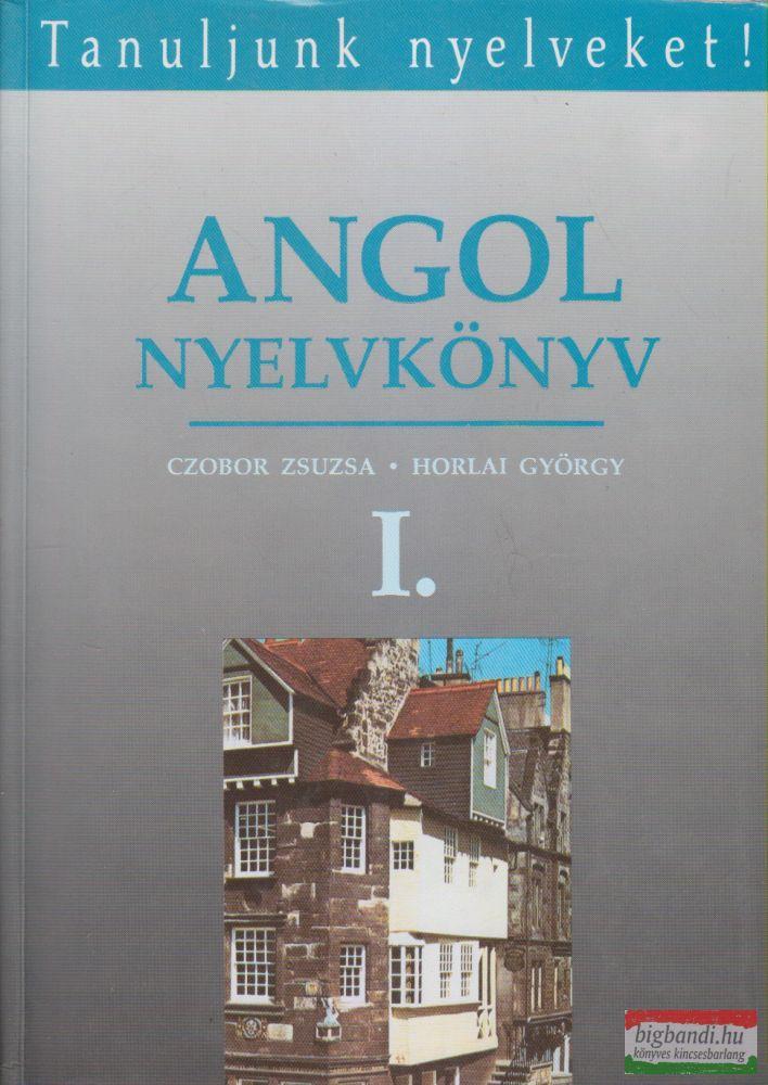 Angol nyelvkönyv 1.