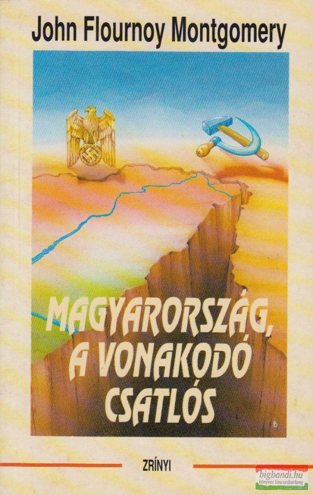 John Flournoy Montgomery - Magyarország, a vonakodó csatlós