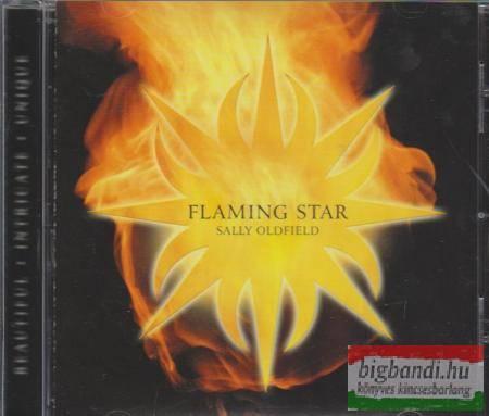 Flaming Star CD