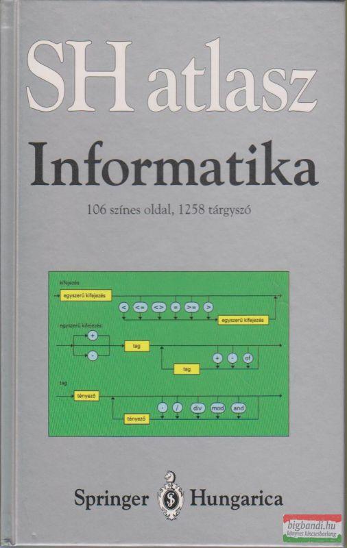 Hans Breuer - Informatika (SH Atlasz)