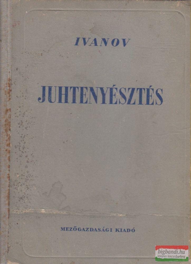M. F. Ivanov - Juhtenyésztés