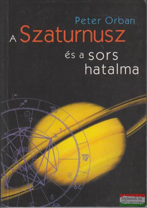A Szaturnusz és a sors hatalma