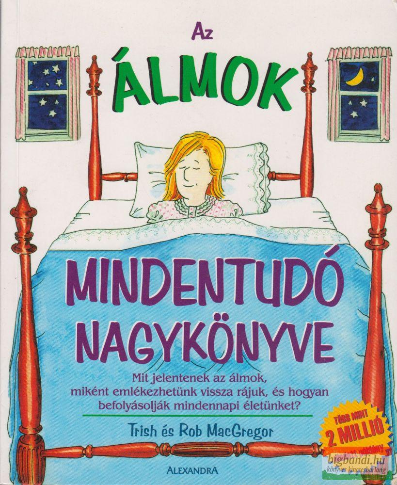 Az álmok mindentudó nagykönyve