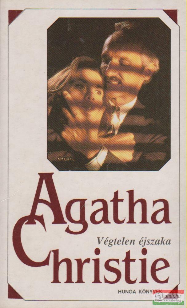Agatha Christie - Végtelen éjszaka