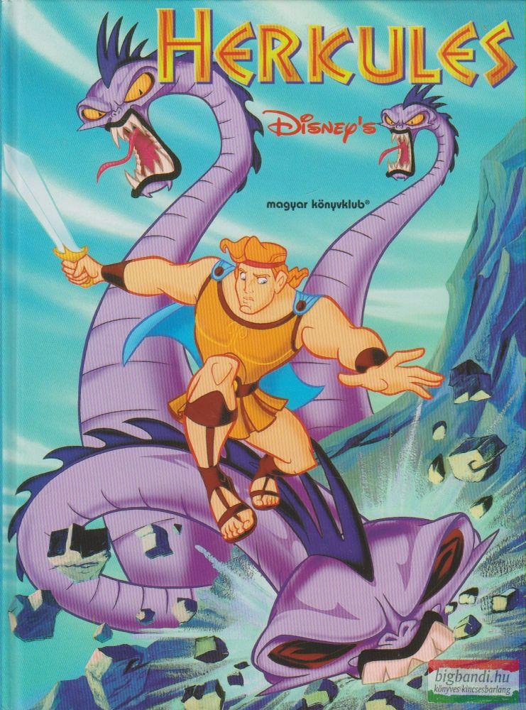 Walt Disney - Herkules