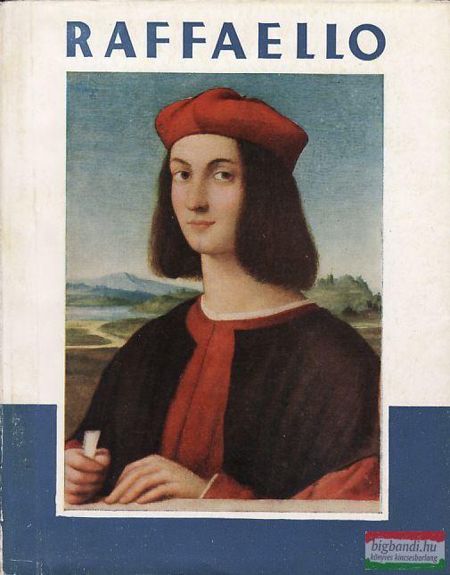 Lyka Károly - Raffaello