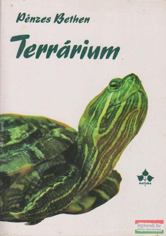 Terrárium - Kétéltűek, hüllők és kisemlősök elhelyezése, gondozása a lakásban