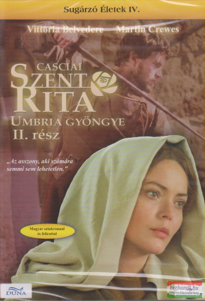 Szent Rita - Umbria gyöngye II.