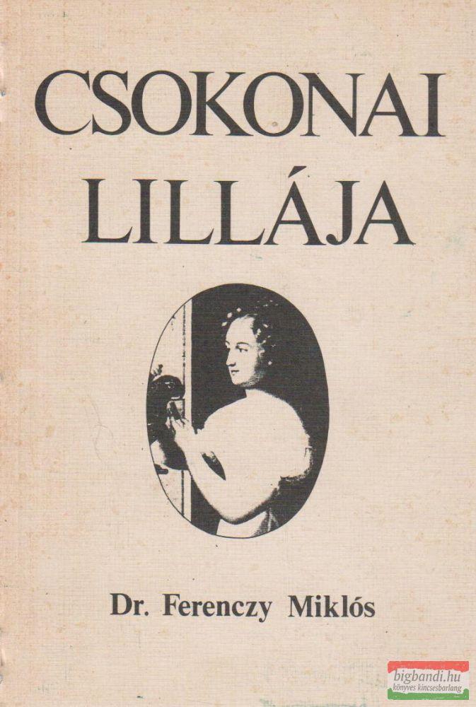 Csokonai Lillája