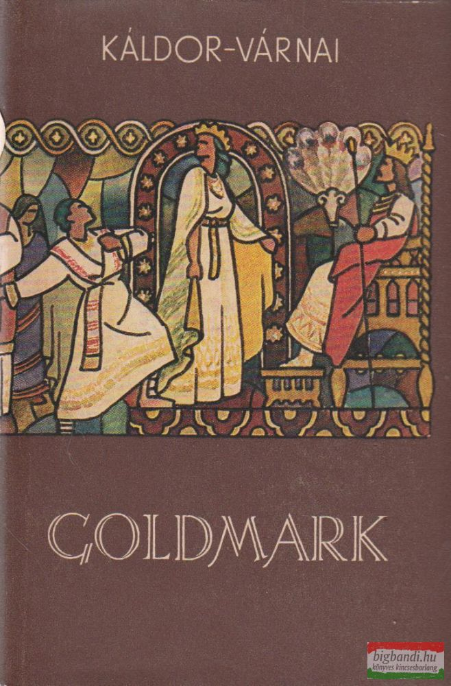Goldmark Károly élete és művészete