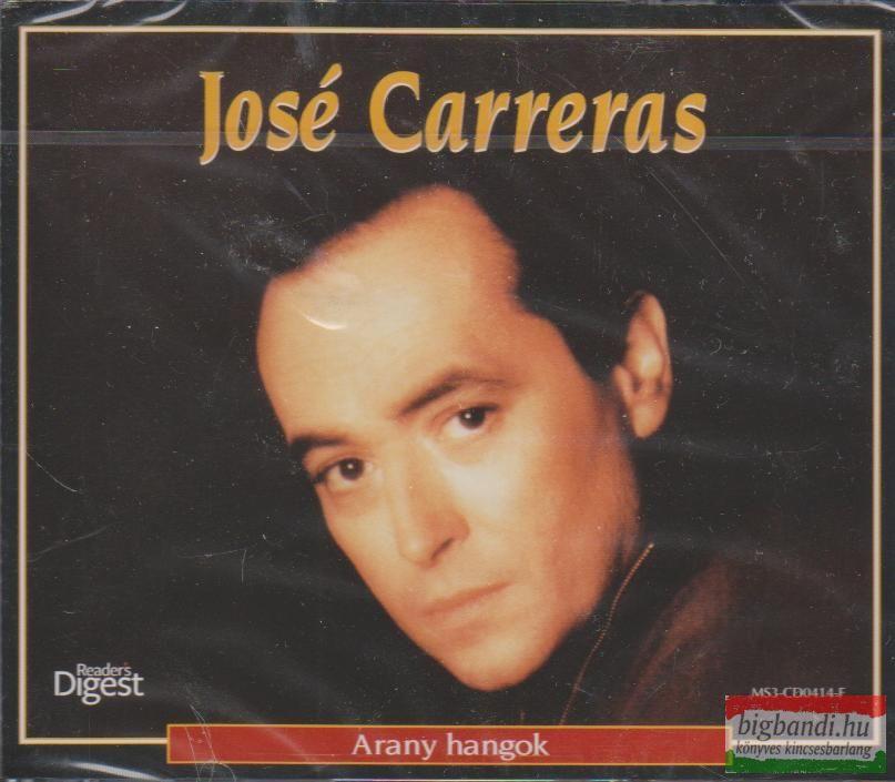Arany hangok - José Carreras