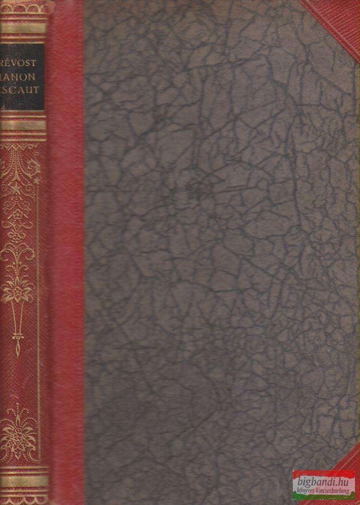 Histoire de Manon Lescaut
