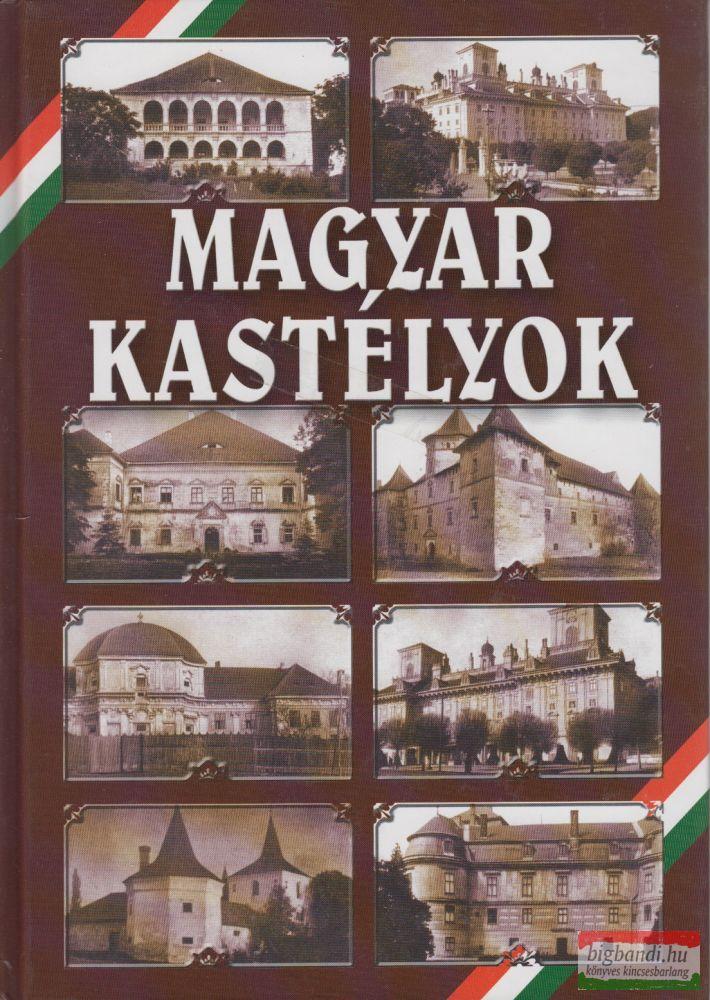 Rados Jenő - Magyar kastélyok