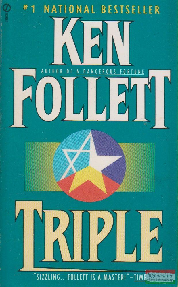 Ken Follett - Triple
