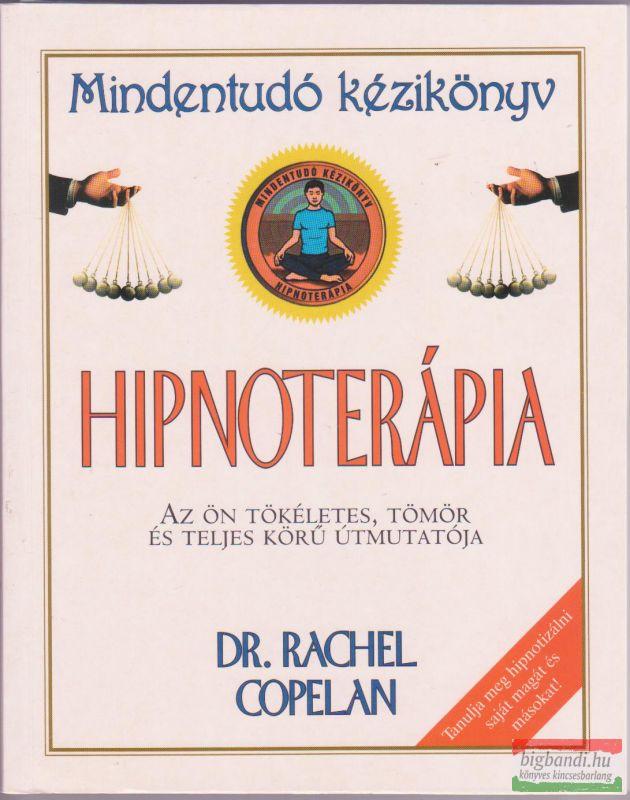 Dr. Rachel Copelan - Hipnoterápia