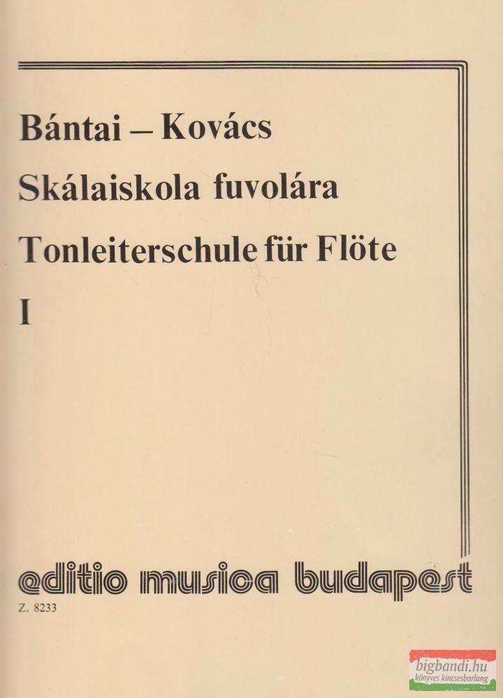 SKÁLAISKOLA FUVOLÁRA I.