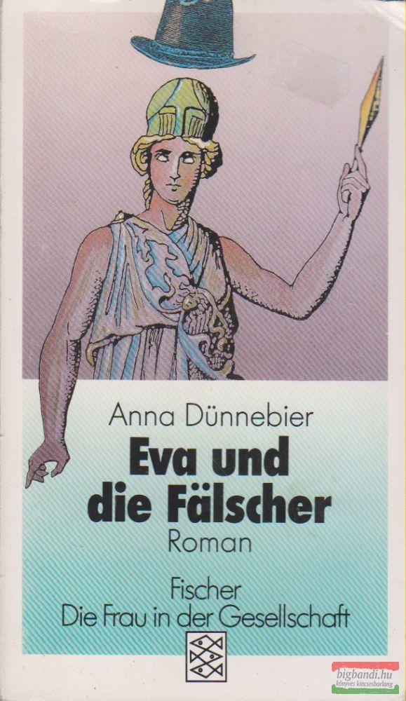 Eva und die Fälscher