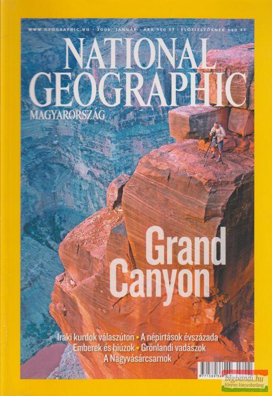 National Geographic (15 szám)