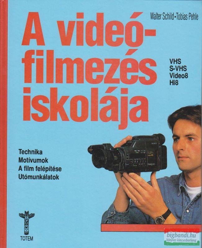 A videofilmezés iskolája