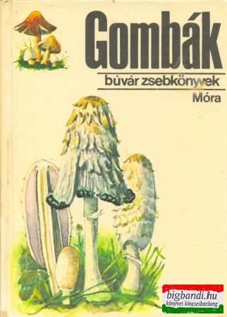 Gombák (búvár zsebkönyvek)