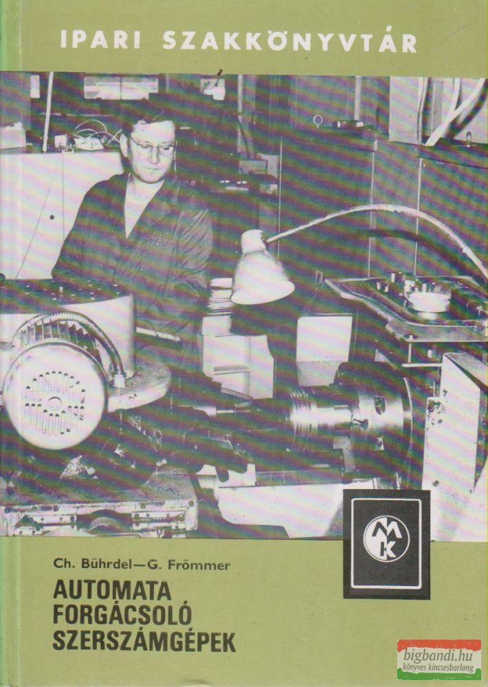 Automata forgácsoló szerszámgépek