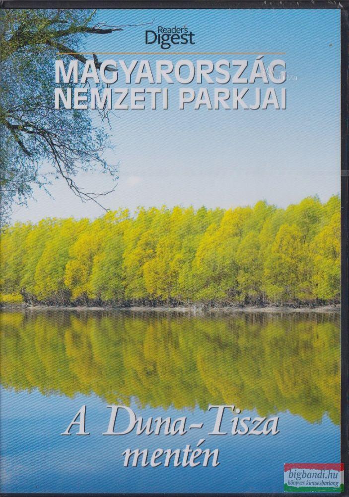 Magyarország Nemzeti Parkjai DVD 1-3.