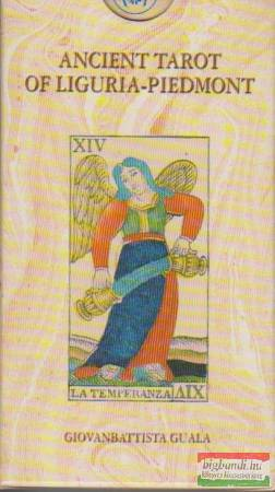 Ancient Tarot of Liguria-Piedmont