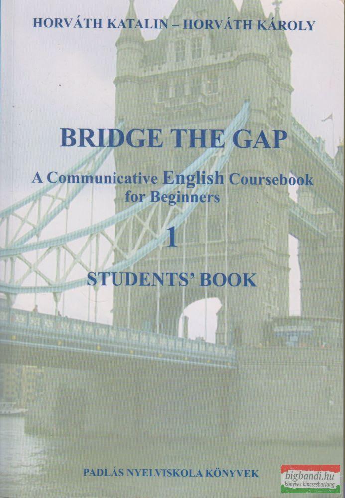 Bridge the Gap - Students' Book