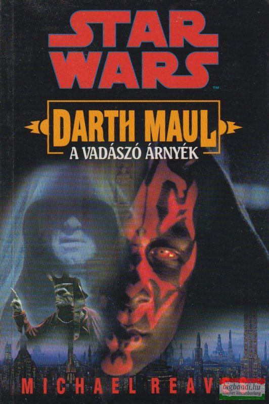 Darth Maul-a vadászó árnyék