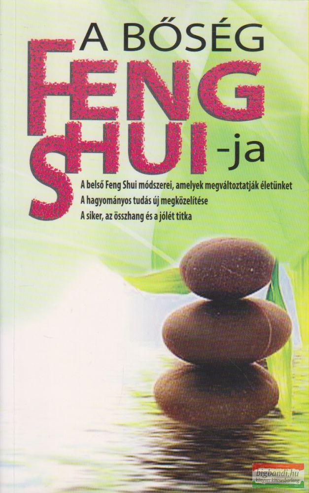 A bőség feng shui-ja