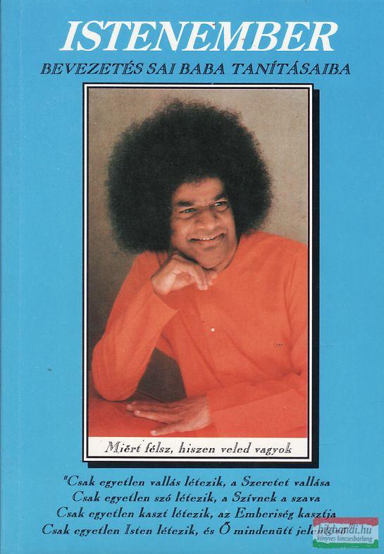 Istenember - Bevezetés Sai Baba tanításaiba