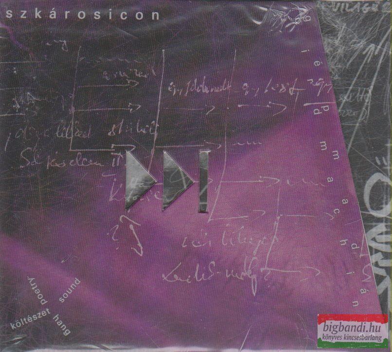 Szkárosi Endre: Vol 1. - Szkárosicon CD
