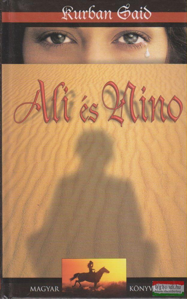 Ali és Nino