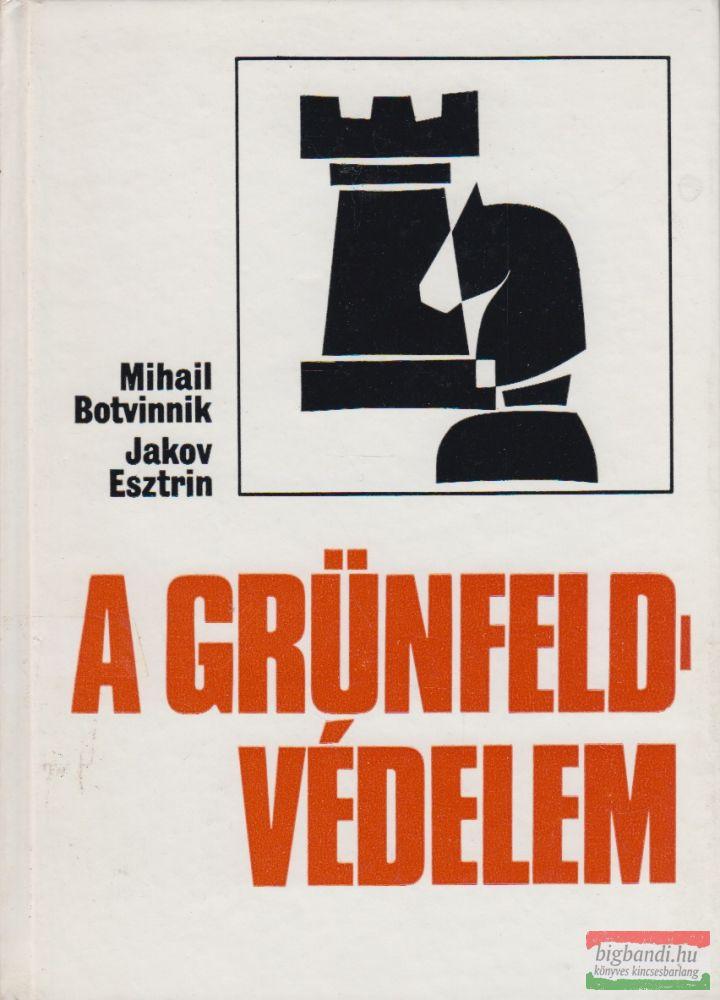 A Grünfeld-védelem