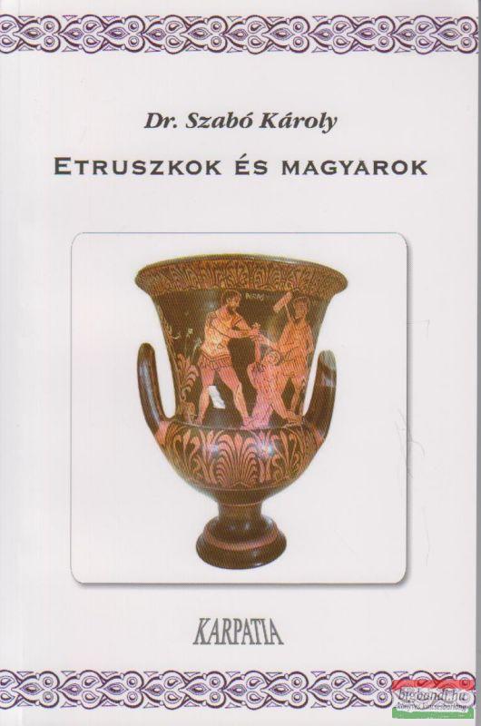 Etruszkok és magyarok
