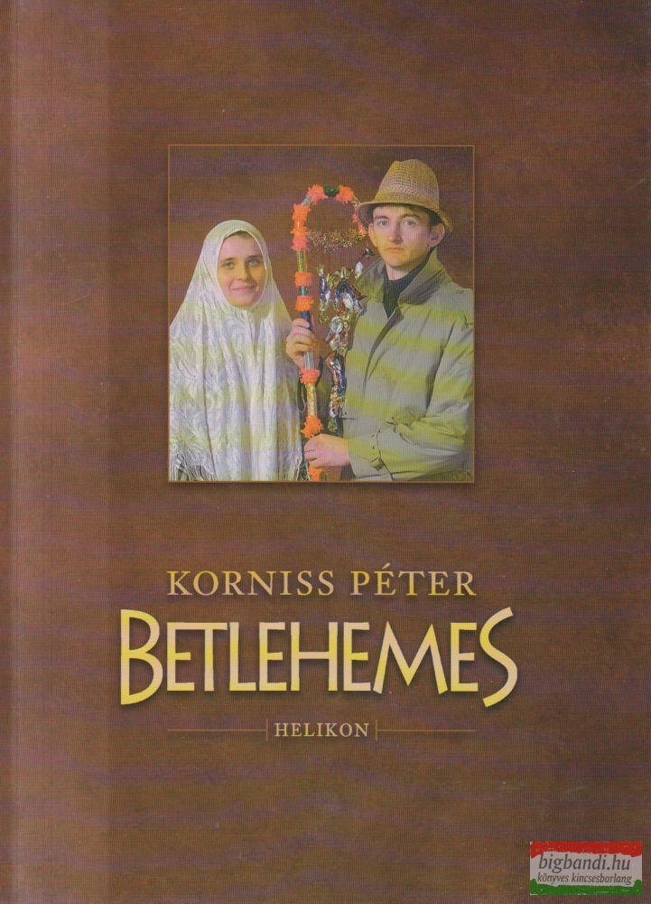 Korniss Péter - Betlehemes