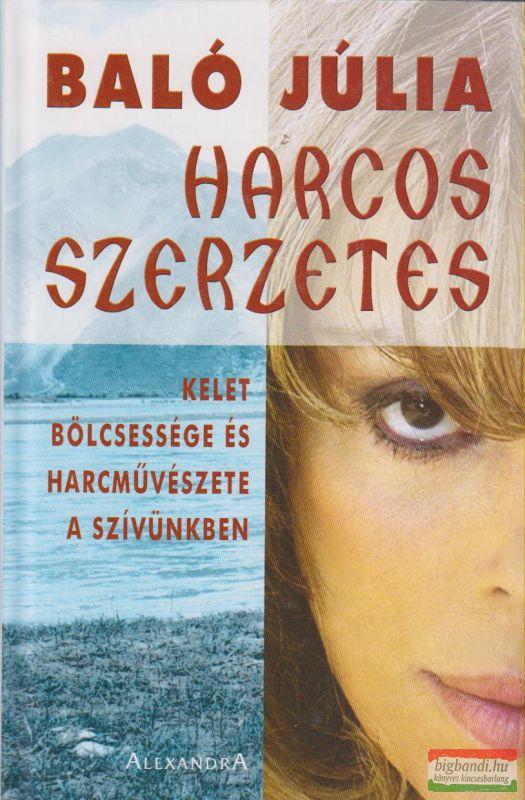 HARCOS SZERZETES