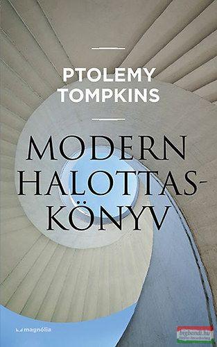 Modern halottaskönyv