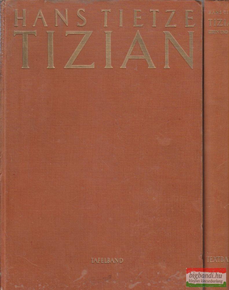 Tizian I-II. (német nyelvű)
