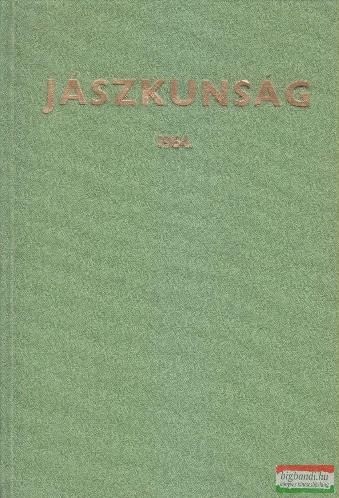 Jászkunság 1964/1-4.