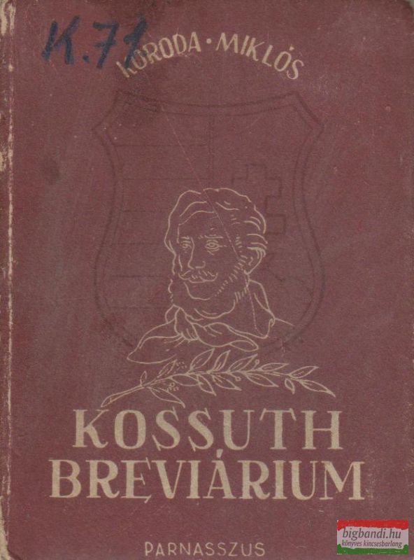 Kossuth breviárium