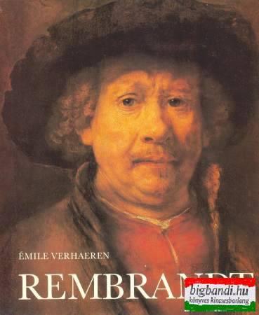 Émile Verhaeren - Rembrandt