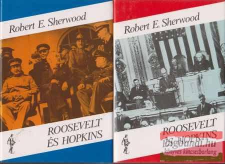 Roosevelt és Hopkins 1-2.